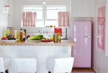 refrigerator ... / by Meliha Yangöz