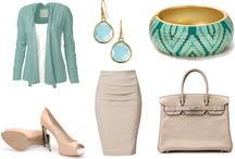 Fashion, style and Inspiration / by Nisansala Maligaspe-Desilva