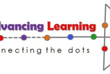 Connecting the Dots to Learning / by Valerie Lopes