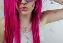 Haircolor: Fantasy Color / by Virtue Salon
