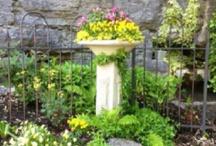 Home And Garden / by Glenda Yelverton