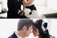 Wedding photo ideas / by Kristina Wise