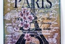 Paris / by chris brooks