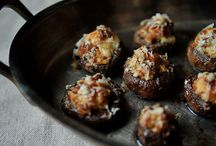 Ideas - Cocktails & Cookie Swap / by Alanna Kellogg | Kitchen Parade & A Veggie Venture