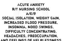 Life of A Nursing Student / by Nicole Tartaglia