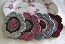 Crochet / by Patti Hunter Autullo