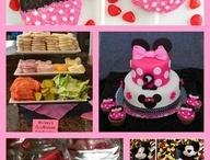 Birthday parties / by Rachel Mahon