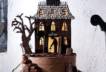 Cake ideas / by Charlotte Sedgley