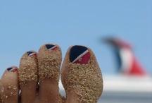cruise vacations / by Gisela Basilio