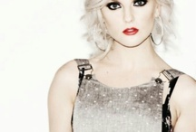 Perrie Edwards / by Cataa Osorio
