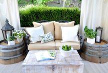 backyard / by Kristi Garcia