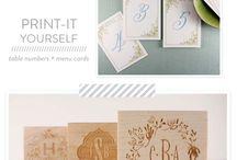 Gift ideas / by Anna Serpente