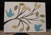 Stuff I've Made / by Jessica Bowe