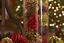 Seasons  / by Melissa Davis