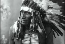 Native Americans / by Maryann Milstein