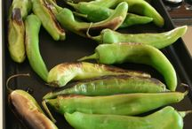 Hatch Chile / by James Dudley
