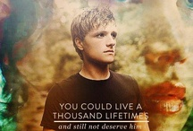 Hunger Games / by Dixie Supler