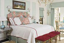 Bedrooms / by Wreaths For Door (Laurie Karras)