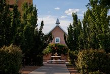 Heritage Hotels & Resorts Weddings / Weddings at Heritage Hotels & Resorts properties reflect New Mexico's unique cultures blended with your unique personal style. Our indoor and outdoor venues include  grand ballrooms, romantic chapels and intimate spaces. Our wedding teams are second-to-none. / by Heritage Hotels & Resorts