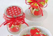 Holiday and Little Treat Ideas / by Erika