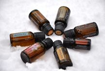 Essential Oils Uses / by Denise Mancini