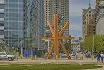 Milwaukee / by wheel & sprocket