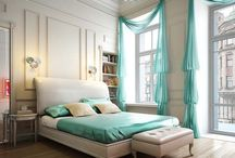Roomspiration  / by Victoria Tucker