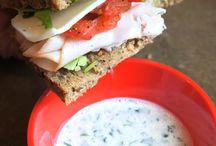 Food - Salads / by Steffanie Peck