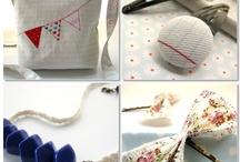 Crafts - Gift Ideas / by Deborah Mecham