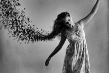 Creative Photography / by Freja Kaos