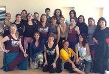 My workshops / by Paulette Rees-denis