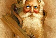 ho, ho, ho / by Jen White