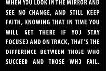 Motivation / by Misty Lawrence