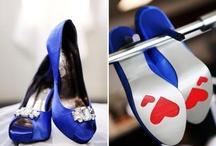 Wedding Ideas / by Ashley Collins