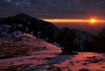 Winter Around The World / by Gadling