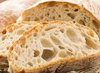 Fresh bread / by Missy Traub