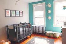 Kid's Room / by Carla Sanchez Mutis