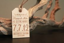 rustic wedding inspiration / ideas and inspiration for a rustic outdoor wedding / by VisuaLingual