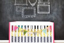 Chalk Board Wall / by Casey Ray
