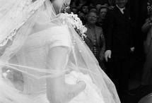 Celebrity Weddings / by Diane Wyse
