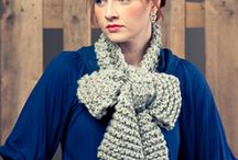 knits and crochet / by Amy Yingling