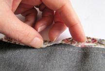 Sewing / by Karen Crosslin