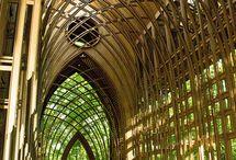 Architecture / by myrna fletcher