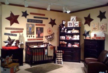Woodlands Store / by Baby's & Kid's 1st