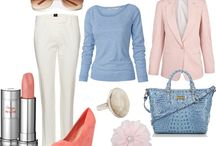 If I had a million dollars. / REALLY expensive collections from Polyvore (well, expensive for me), that I'll try to recreate for Fashion on the Cheep with cheaper alternatives. / by Genevieve Yosco