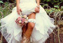 Wedding / by Eliza Holland
