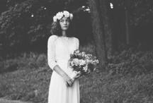 Weddings / by Jennifer Blevins
