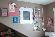 Home Sweet Home / Ideas for Home Decor and Organization...Some for now, some for later / by Tori Thompson