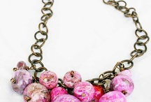 Jewelry and Accessories / Handmade Jewelry and Accessories Gift Ideas / by Rene Berry