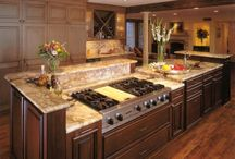 kitchens / by Alex Shannon